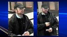 Financial robberies, CTV Calgary, Calgary Police S