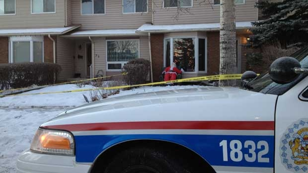 Police are continuing to investigate a home in Midnapore they say is connected to a shooting on Wednesday night that sent a man to hospital.