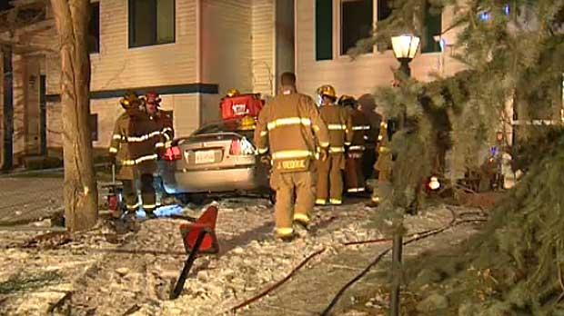McKenzie Towne crash