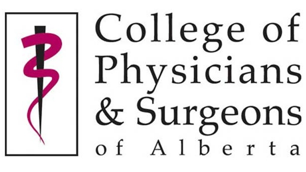 College of Physicians & Surgeons of Alberta, Dr. W