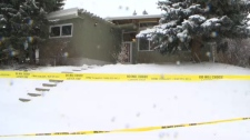Brentwood homicide