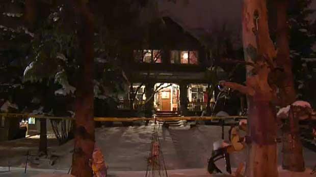 Calgary police investigating shooting