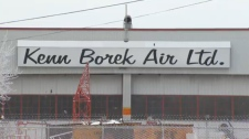 Kenn Borek Air Ltd.