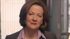 Premier Alison Redford