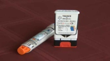 audio auto-injector, medical injector, allerject,