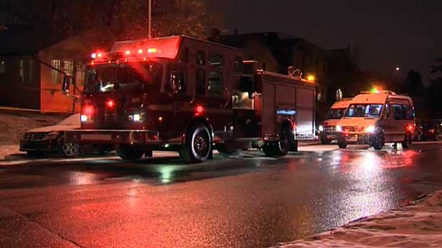 Fire 33 St.