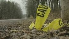 Ontario murder, Kera Freeland