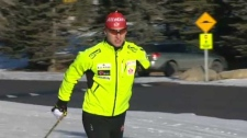 Athlete of the Week, Mark Arendz, Para-Nordic Team
