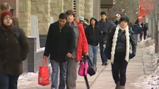 Diversity on the rise in Calgary