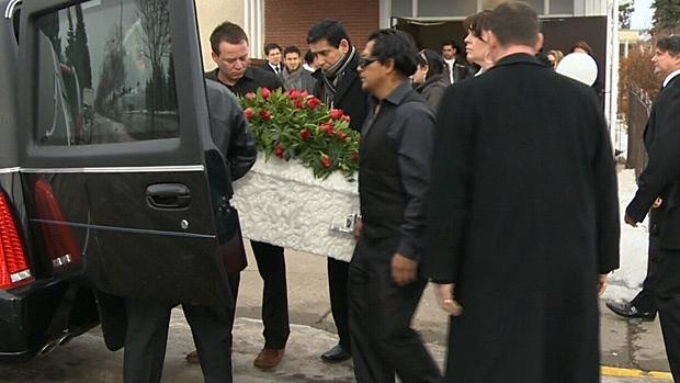 Jajoy Funeral