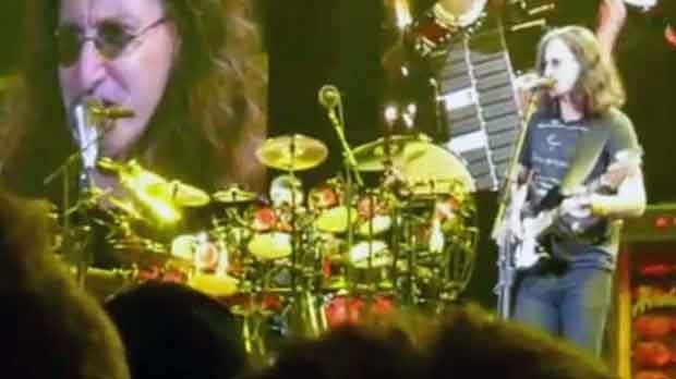 Rush, rock n roll, hall of fame, geddy lee, neil p