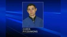 Chris Fitzsimons