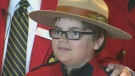 CTV Calgary: Celebrating the RCMP's birthday
