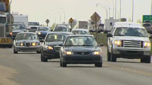 Highway violations