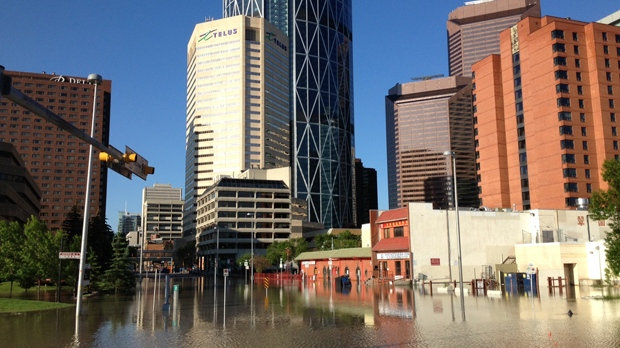 Calgary remains in a state of emergency | CTV Calgary News