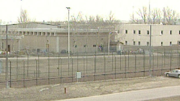 Illness prompts lockdown at Drumheller institution | CTV Calgary News
