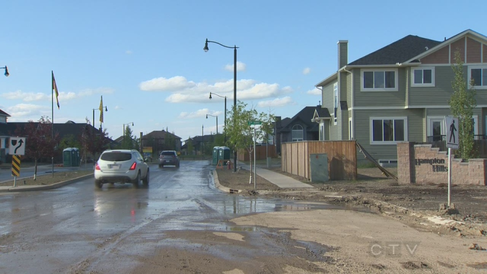 Emergency officials have apologized to residents in two High River neighbourhoods, saying their homes were sacrificed to save many others in the community.