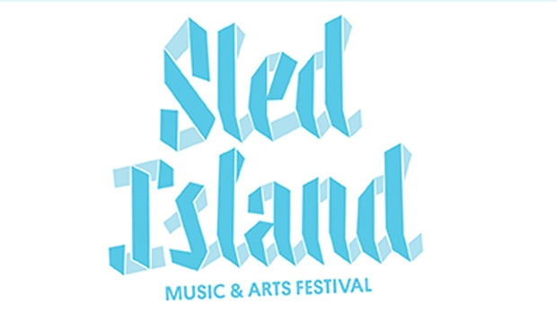Sled Island logo