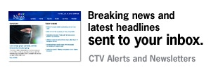 CTV News Newsletters