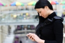 As the holiday shopping season opens, shoppers will be armed with smartphones and an array of apps that compare prices, offer gift suggestions, provide price alerts and more. (Andrey Arkusha/Shutterstock.com)