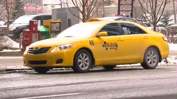 Cab London Ontario >> Calgarians gearing up for NYE cab crunch | CTV Calgary News