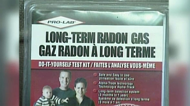 Radon gas, Radon, cancer researchers, cancer study