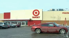 Target, information breach, information theft, dat
