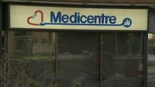 Medicentre Inc.