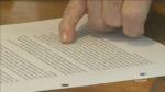 CTV Calgary:  Book documents High River flood