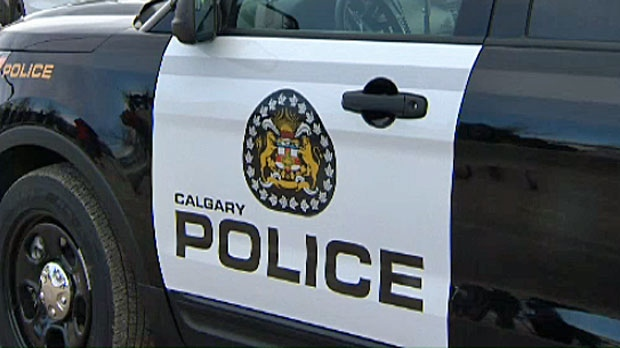 Calgary police, CPS