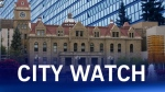 City watch