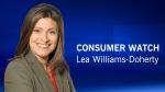 Consumer watch