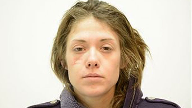 Calgary Police seeking woman on warrants