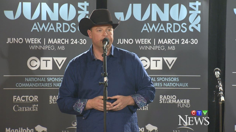 Extended interview with Gord Bamford