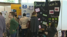 Calgary Youth Science Fair