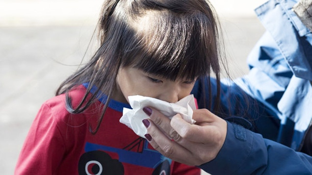 Health officials in Calgary are dealing with a huge spike of influenza and norovirus cases.
