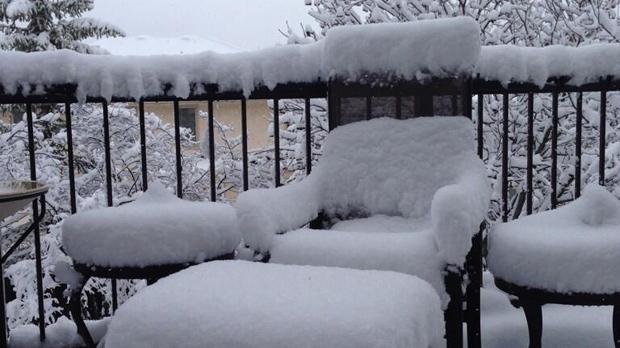 Calgary Weather Ctv Calgary News