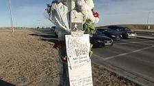 double fatal crash, Amie Nottebrock, Danielle Russ