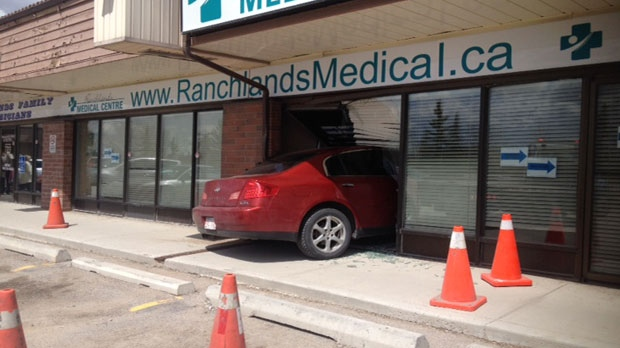 Ranchlands Medical Centre, Ranchlands Medical Clin