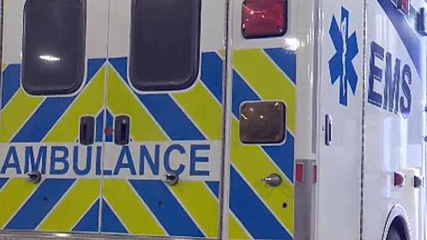 Calgary EMS