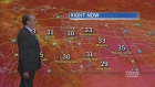 CTV Calgary: Wonderful weather for Wednesday!