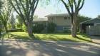 CTV Calgary: House at centre of homicide for sale