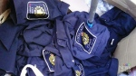 CTV Vancouver: CBSA uniforms found in dumpster