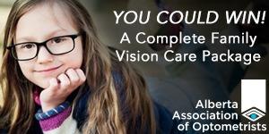 Alberta Association of Optometrists - Calgary