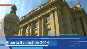 Alberta Byelection 2014