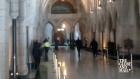 Bullets fly inside hallways of Parliament Hill