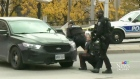 CTV Calgary: Chaos in the nation's capital