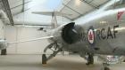 CTV Calgary: Labour of love -Starfighter unveiled