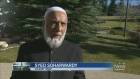 Calgary's Islamic leaders say they have a strong r