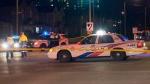 CTV News Channel: TTC bus hits, kills girl
